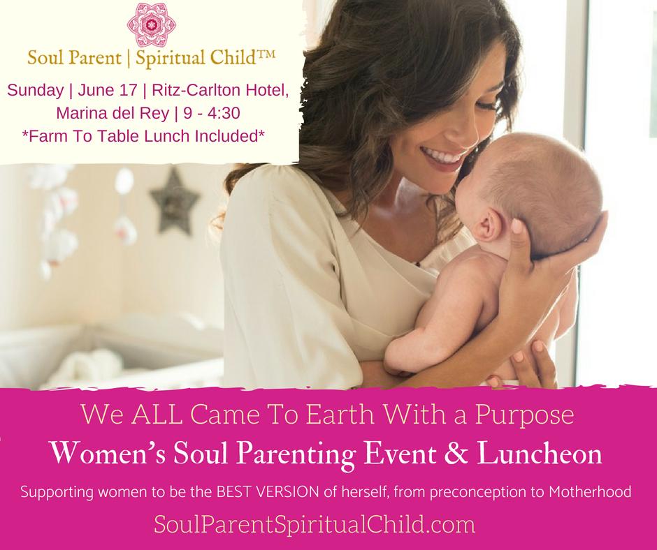 Home - Soul Parent | Spiritual Child™